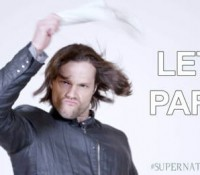 #SUPERNATURALPARODY HITS 1 MILLION VIEWS!!!