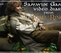 Samwise Gamgee's Video Diary