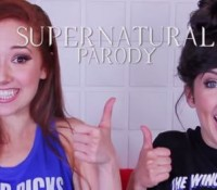 ALL THE INFO ON SUPERNATURAL PARODY!