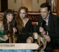 Interview with Royd Tolkien
