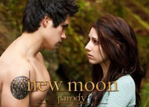 new moon parody