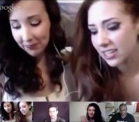 Jackson Rathbone – Aim High Google Plus Live Hangout