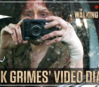 Rick Grimes' Video Diary