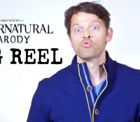 Supernatural Parody – Gag Reel