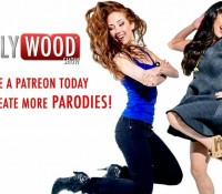 HELP US CREATE MORE PARODIES!  BECOME A HILLYWOOD PATREON!