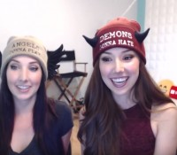 ICYMI:  LIVE STREAM IS AVAILABLE TO VIEW!  NEW BEANIES, SLCC ADVENTURES, AND MORE!