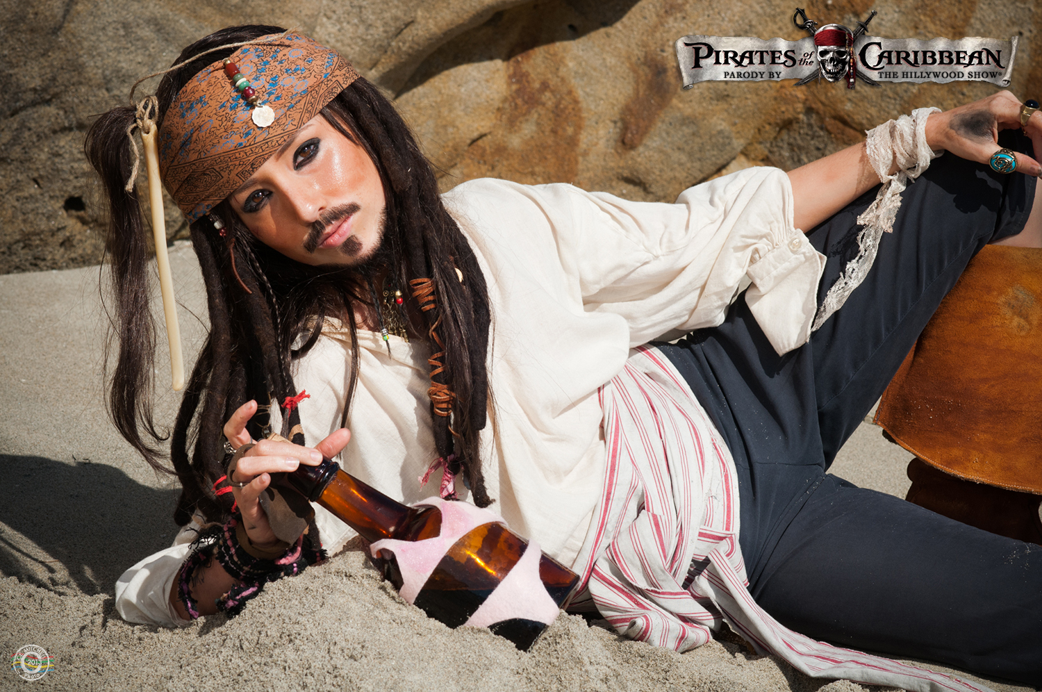 Pirates of the caribean parody porn pictures fucks picture