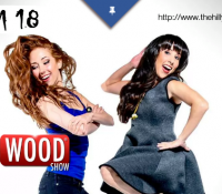 TOUR UPDATE!  HILLYWOOD APPEARING AT ASYLUM18!