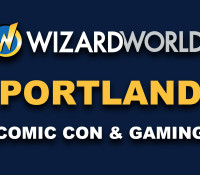 HILLYWOOD APPEARING AT WIZARD WORLD PORTLAND!