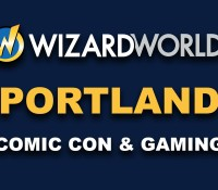HILLYWOOD OREGON FANS!  MEET HILLY & HANNAH AT WIZARD WORLD NEXT WEEKEND!