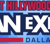 COME MEET HILLY & HANNAH AT FAN EXPO DALLAS!  RSVP HERE!