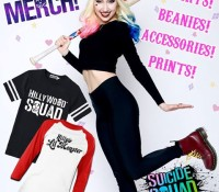 HAVE YA GONE SHOPPING FOR #SUICIDESQUADPARODY GEAR YET?