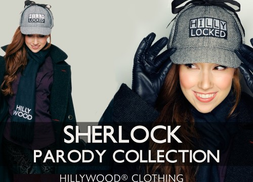sherlockcollection