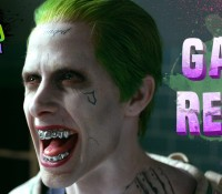 NEW VIDEO:  THE #SUICIDESQUADPARODY GAG REEL IS HERE!