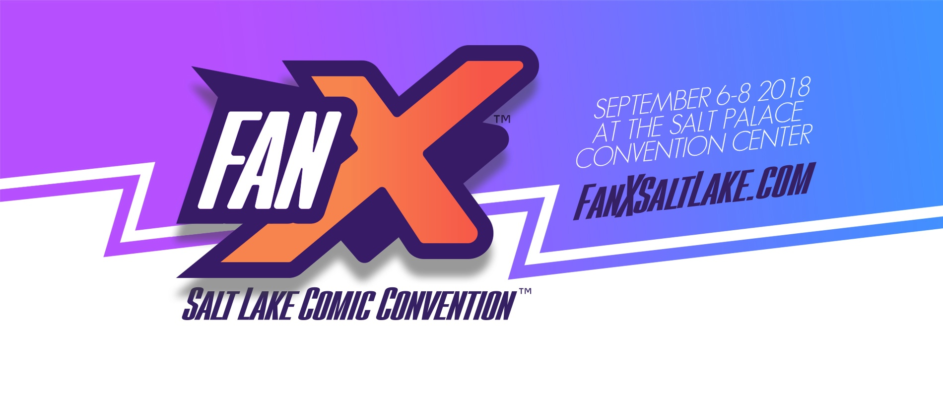 FanX, née Salt Lake City Comic Con, wraps up today